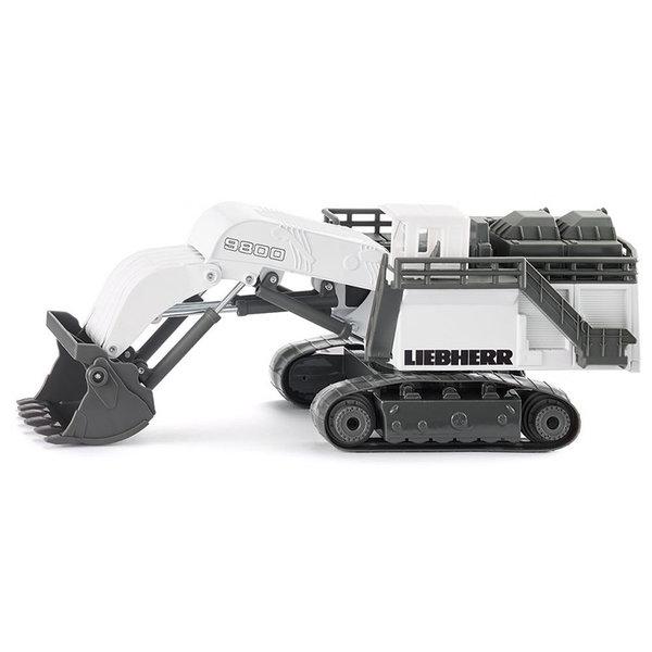 Минен багер - Liebherr R9800